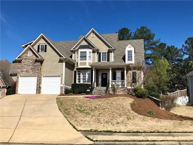 593 Golf Crest Drive, Acworth, GA 30101 (MLS #6524093) :: The Hinsons - Mike Hinson & Harriet Hinson