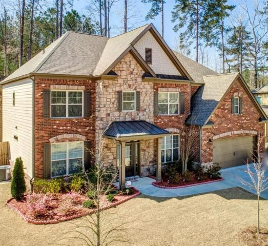 1878 Heatherbrooke Lane NW, Acworth, GA 30101 (MLS #6524218) :: Path & Post Real Estate
