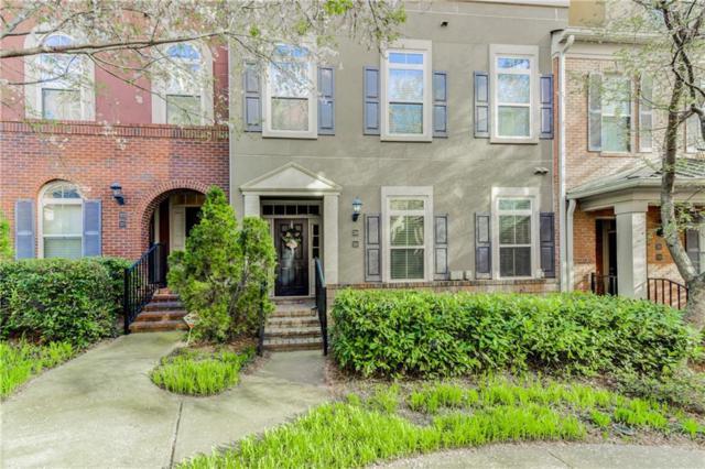 331 Perimeter Walk, Dunwoody, GA 30338 (MLS #6524244) :: RE/MAX Paramount Properties