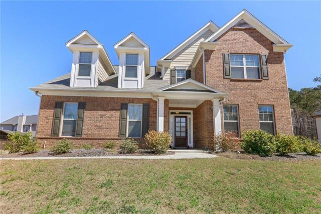 3223 Cavendish Court, Buford, GA 30519 (MLS #6524257) :: RE/MAX Paramount Properties