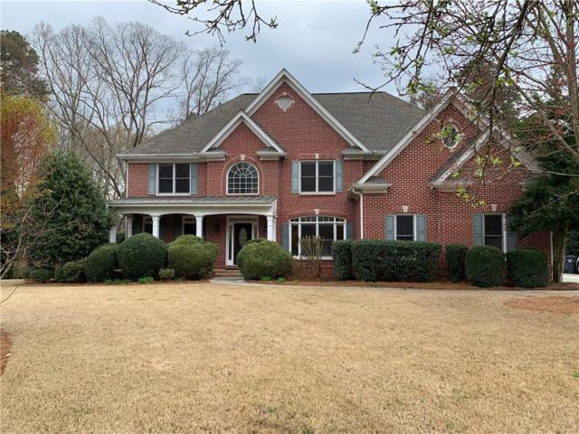 255 Bayfield Court, Milton, GA 30004 (MLS #6524274) :: Iconic Living Real Estate Professionals