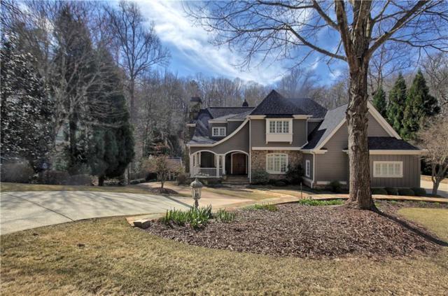 1276 Birch River Drive, Dahlonega, GA 30533 (MLS #6524281) :: RE/MAX Paramount Properties