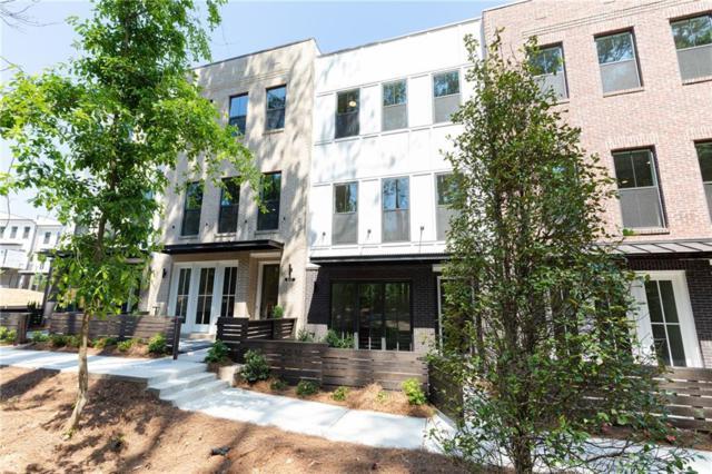 849 Constellation Drive #35, Decatur, GA 30033 (MLS #6524378) :: North Atlanta Home Team