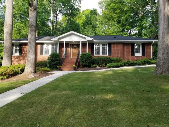 1522 Montevallo Circle, Decatur, GA 30033 (MLS #6524415) :: North Atlanta Home Team