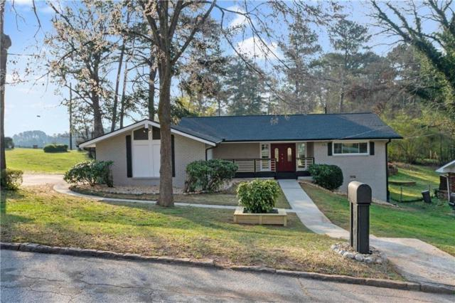 3004 Corbin Avenue, Decatur, GA 30034 (MLS #6524498) :: The Zac Team @ RE/MAX Metro Atlanta