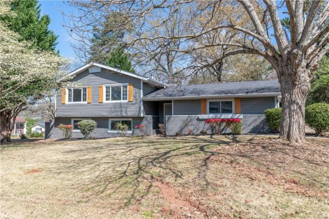 3622 Broadview Court, Decatur, GA 30032 (MLS #6524633) :: The Zac Team @ RE/MAX Metro Atlanta