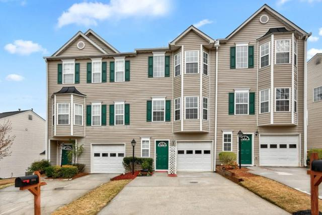 1643 Indian Way, Cumming, GA 30040 (MLS #6524669) :: Iconic Living Real Estate Professionals