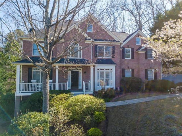 4489 Silver Peak Parkway, Suwanee, GA 30024 (MLS #6524697) :: RE/MAX Paramount Properties