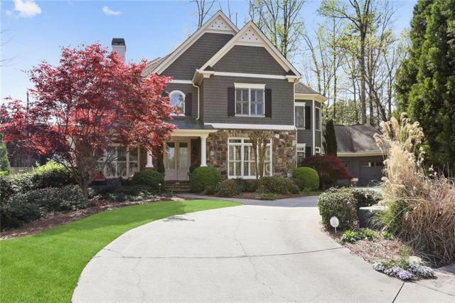 4154 Chimney Heights, Roswell, GA 30075 (MLS #6524791) :: North Atlanta Home Team