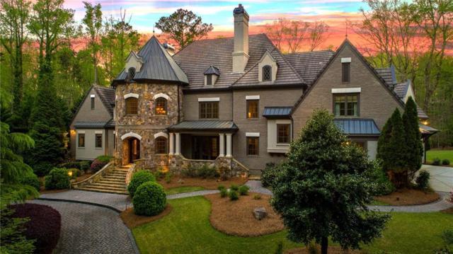 10850 Bell Road, Johns Creek, GA 30097 (MLS #6524795) :: North Atlanta Home Team