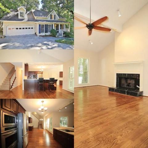 11625 Laurel Lake Drive, Roswell, GA 30075 (MLS #6524853) :: North Atlanta Home Team