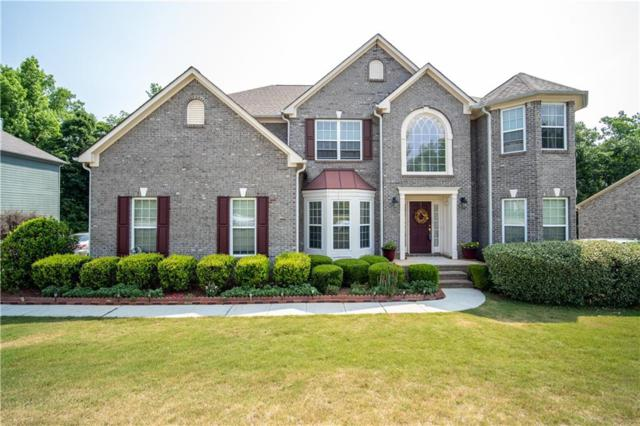 1551 Montauk Point, Conyers, GA 30013 (MLS #6524949) :: North Atlanta Home Team