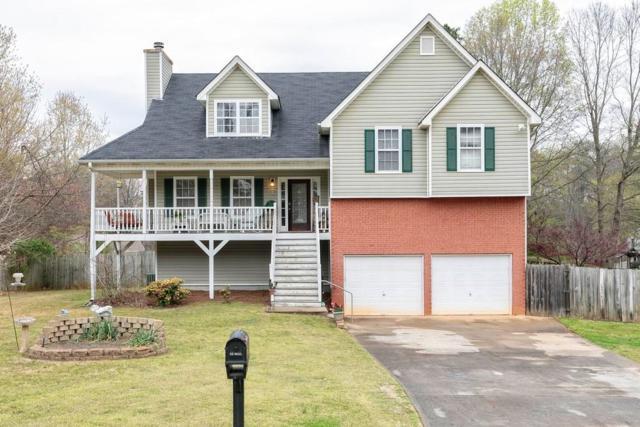 406 Pine Valley Drive, Powder Springs, GA 30127 (MLS #6525211) :: Path & Post Real Estate
