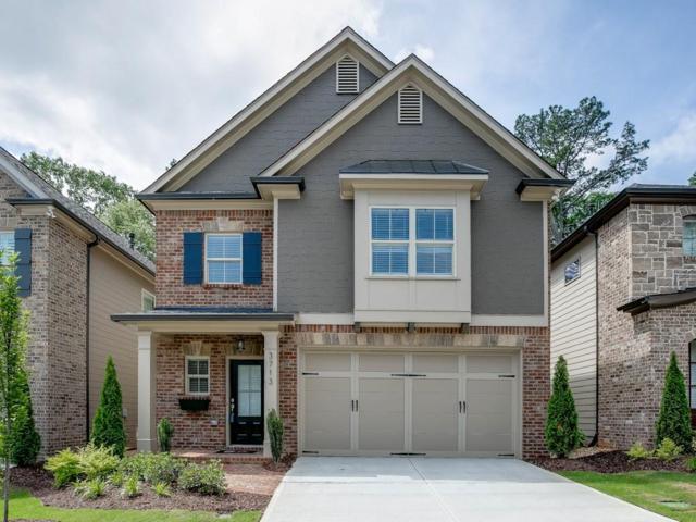3713 Lexington Road, Tucker, GA 30084 (MLS #6525236) :: Iconic Living Real Estate Professionals