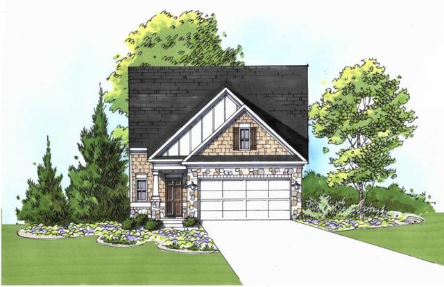 4520 Grenadine Circle, Kennesaw, GA 30144 (MLS #6525252) :: Kennesaw Life Real Estate