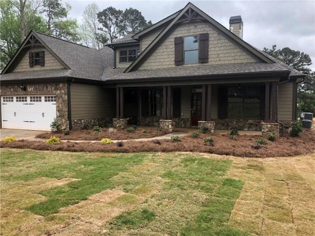 416 Somersby Drive, Dallas, GA 30157 (MLS #6525285) :: Iconic Living Real Estate Professionals