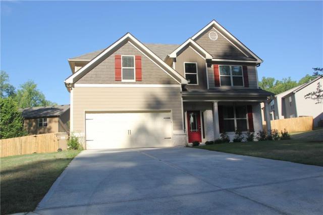 4920 Haysboro Way, Cumming, GA 30040 (MLS #6525409) :: RE/MAX Paramount Properties