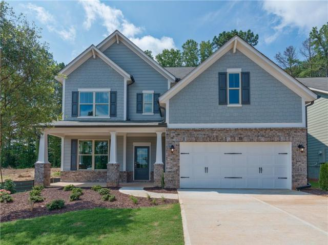 303 Chesterfield Cove, Woodstock, GA 30189 (MLS #6525471) :: The Hinsons - Mike Hinson & Harriet Hinson