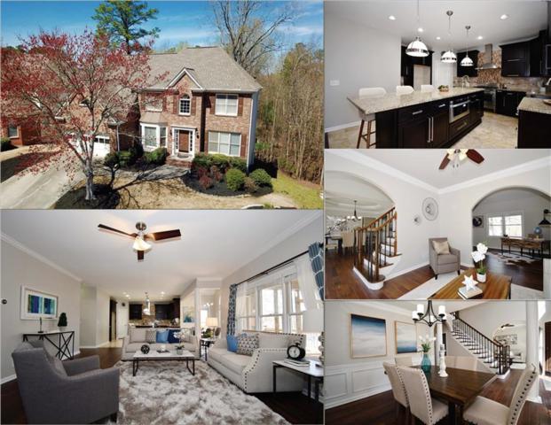 510 Summer Breeze Court, Alpharetta, GA 30005 (MLS #6525494) :: Iconic Living Real Estate Professionals