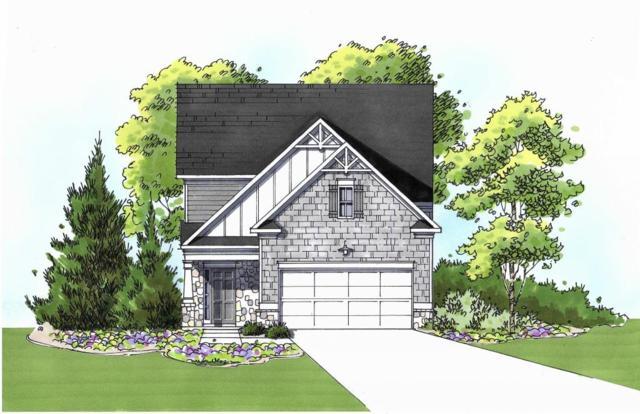 4517 Grenadine Circle, Kennesaw, GA 30144 (MLS #6525509) :: Kennesaw Life Real Estate