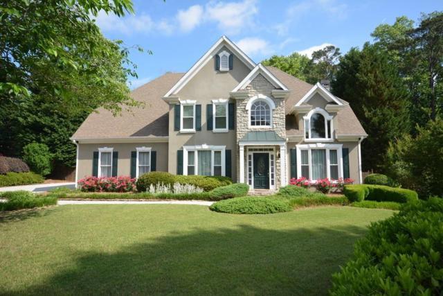 4597 Willow Oak Trail, Powder Springs, GA 30127 (MLS #6525779) :: North Atlanta Home Team