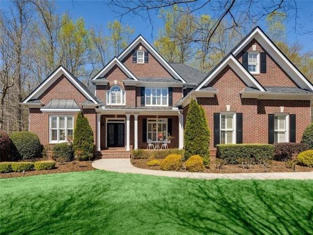 210 Bayfield Court, Milton, GA 30004 (MLS #6525917) :: Iconic Living Real Estate Professionals