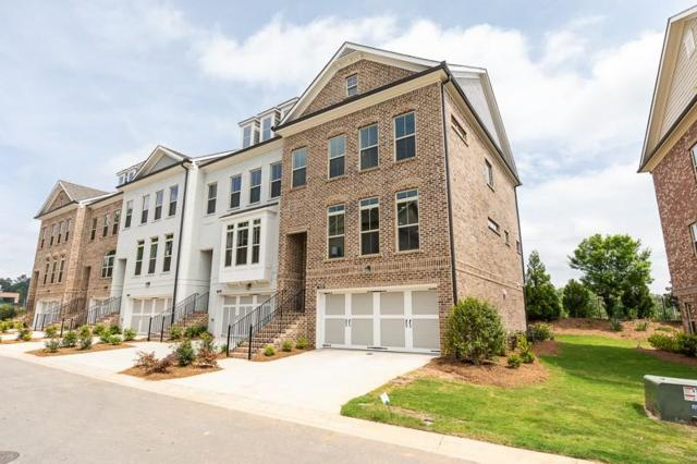7818 Laurel Crest Drive #3, Johns Creek, GA 30024 (MLS #6525972) :: RE/MAX Prestige