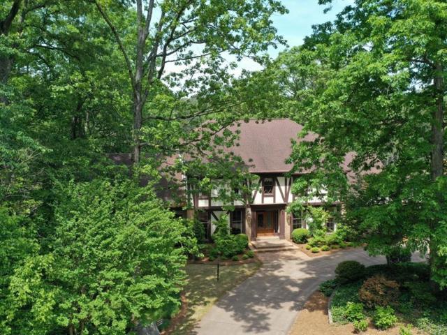 280 Pine Valley Road SE, Marietta, GA 30067 (MLS #6526112) :: Iconic Living Real Estate Professionals