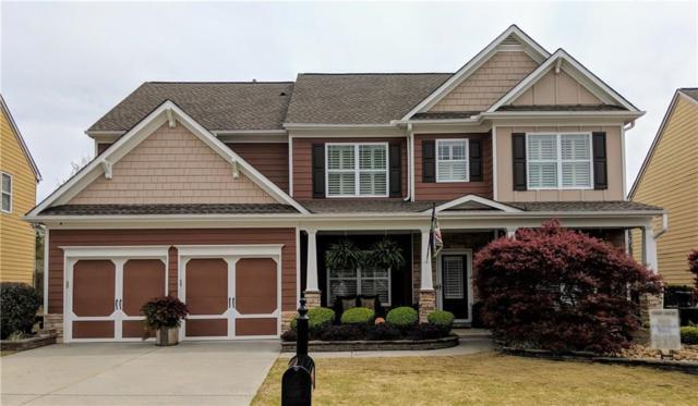 2050 Village Green Drive, Fairburn, GA 30213 (MLS #6526131) :: North Atlanta Home Team