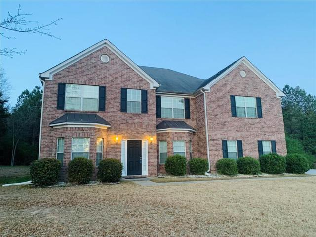 818 Mill Court, Conyers, GA 30012 (MLS #6526133) :: Iconic Living Real Estate Professionals