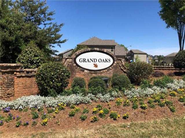 139 Grand Oaks Drive, Canton, GA 30115 (MLS #6526213) :: The Hinsons - Mike Hinson & Harriet Hinson