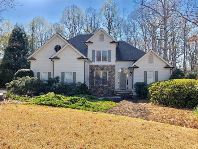 717 Lakeglen Drive, Suwanee, GA 30024 (MLS #6526317) :: Iconic Living Real Estate Professionals