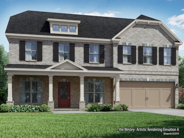 11023 Ellsworth Cove, Johns Creek, GA 30024 (MLS #6526357) :: RE/MAX Prestige