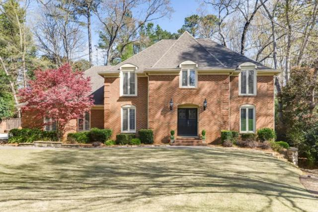 1752 Ball Mill Court, Dunwoody, GA 30338 (MLS #6526491) :: Iconic Living Real Estate Professionals