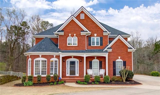 4715 Bramble Rose Lane, Suwanee, GA 30024 (MLS #6526846) :: North Atlanta Home Team