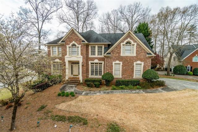 1630 Rivershyre Parkway NE, Lawrenceville, GA 30043 (MLS #6527007) :: North Atlanta Home Team