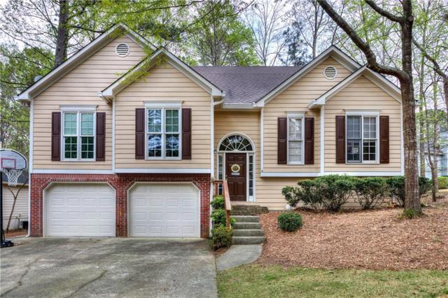 668 Wedgewood Drive, Woodstock, GA 30189 (MLS #6527023) :: Iconic Living Real Estate Professionals