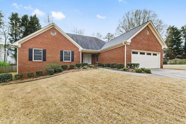 374 Bayshore Court, Suwanee, GA 30024 (MLS #6527141) :: Iconic Living Real Estate Professionals