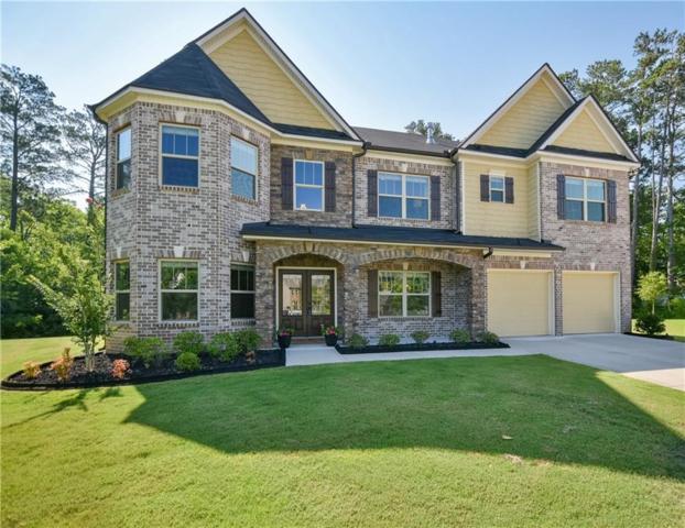 2872 Mondavi Place, Powder Springs, GA 30127 (MLS #6527328) :: North Atlanta Home Team