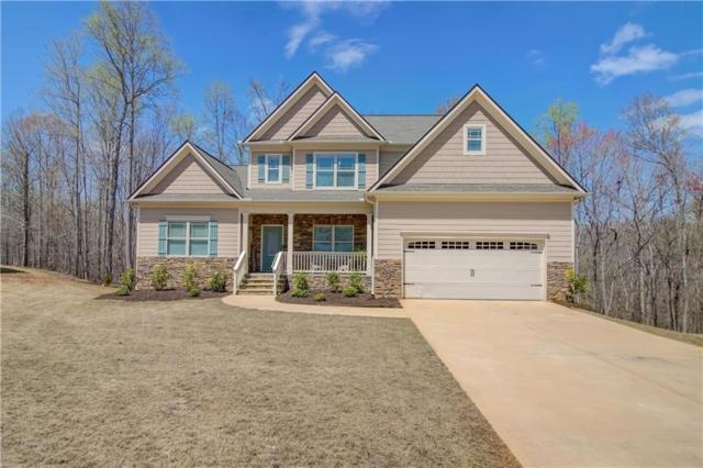 5526 Woodstream Court, Gainesville, GA 30507 (MLS #6527335) :: Hollingsworth & Company Real Estate