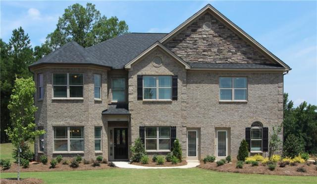 170 Charleston Drive, Senoia, GA 30276 (MLS #6527375) :: North Atlanta Home Team
