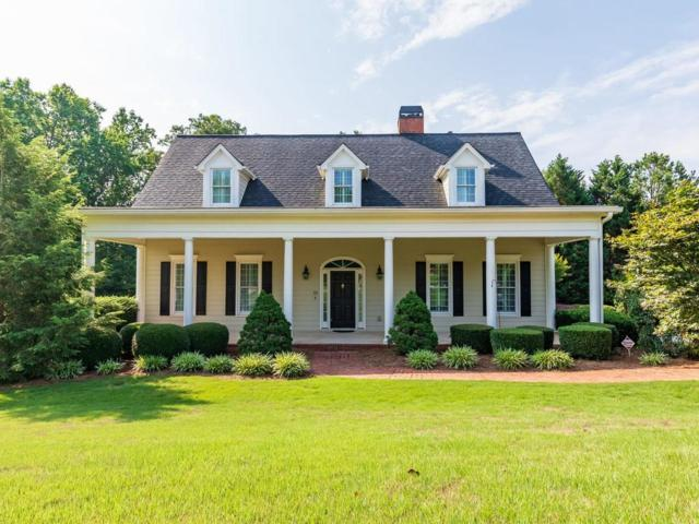 721 Berryman Place, Lawrenceville, GA 30045 (MLS #6527400) :: Charlie Ballard Real Estate