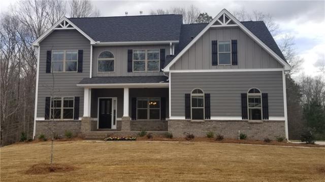 205 Charleston Drive, Senoia, GA 30276 (MLS #6527447) :: North Atlanta Home Team