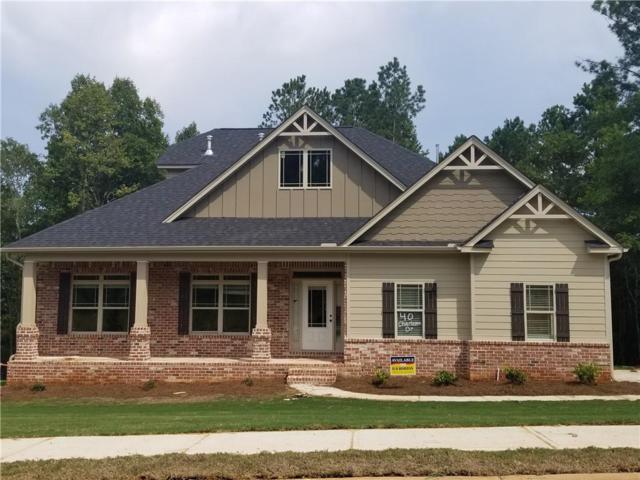 185 Charleston Drive, Senoia, GA 30276 (MLS #6527484) :: North Atlanta Home Team