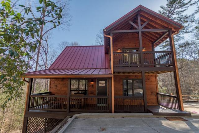 90 Camber Court, Ellijay, GA 30540 (MLS #6527502) :: Iconic Living Real Estate Professionals