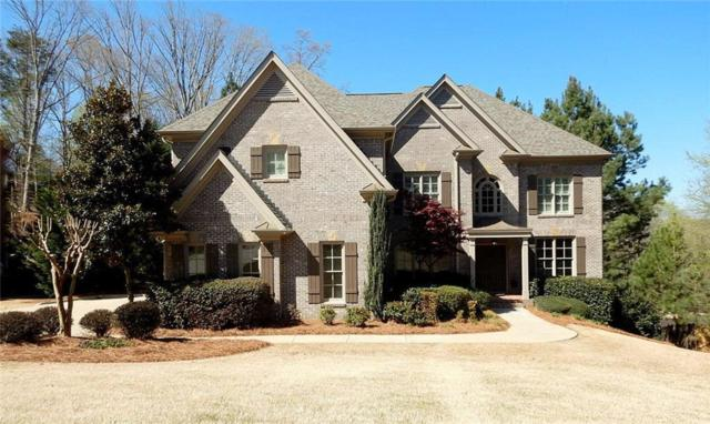 5725 Boulder Bluff Drive, Cumming, GA 30040 (MLS #6527507) :: Iconic Living Real Estate Professionals