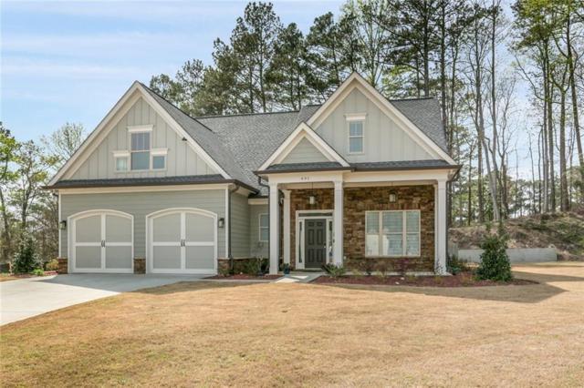 491 Patricia Circle SW, Atlanta, GA 30311 (MLS #6527508) :: Iconic Living Real Estate Professionals