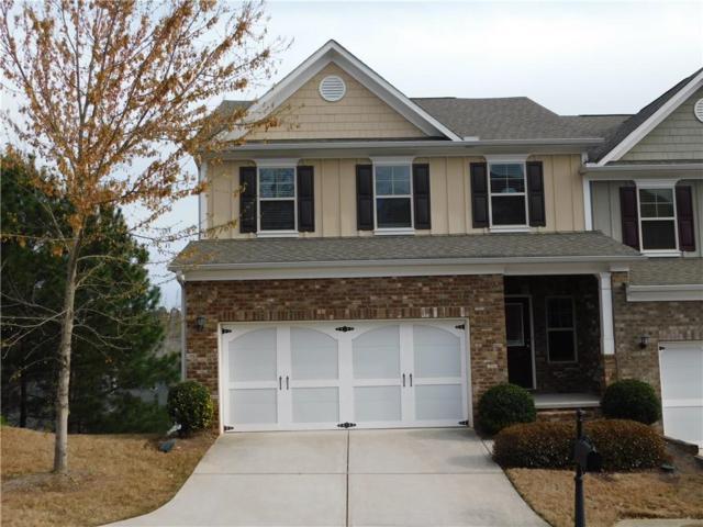 1198 Lake Point Way, Suwanee, GA 30024 (MLS #6527696) :: Iconic Living Real Estate Professionals