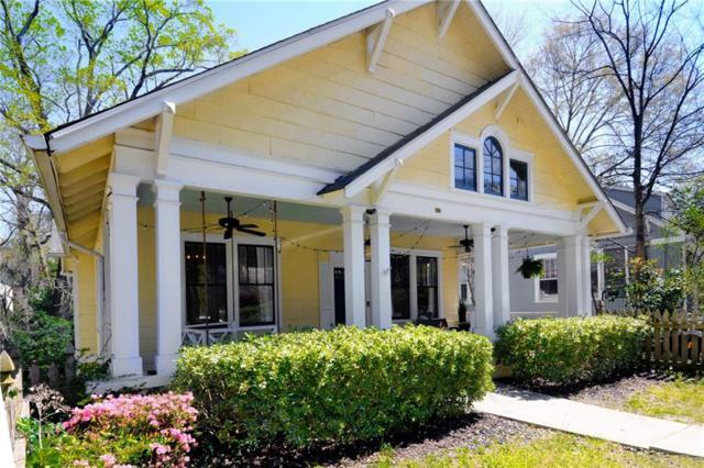 833 Charles Allen Drive NE, Atlanta, GA 30308 (MLS #6527697) :: Iconic Living Real Estate Professionals