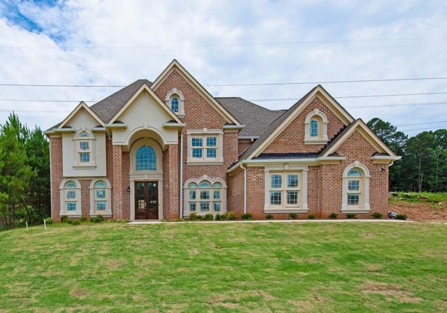 4505 Investors Lane, Ellenwood, GA 30294 (MLS #6527802) :: North Atlanta Home Team